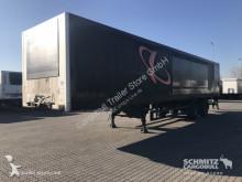 Schmitz Cargobull Trockenfrachtkoffer Standard semi-trailer