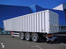 Tisvol scrap dumper semi-trailer