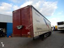 Renders ROC 12.27 N / BPW DISC / Lift axle semi-trailer