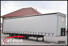 Kögel SN 24 Mega, SAF, Code XL, VDI 2700, DC 9.5 semi-trailer