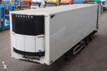 n/a mono temperature refrigerated semi-trailer