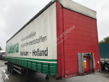 Bulthuis tautliner semi-trailer