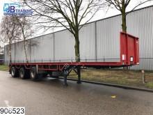 Kennis open laadbak 47000 KG semi-trailer
