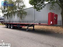 Van Hool open laadbak Mega, Jumbo semi-trailer