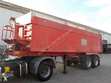 ATM OKHS 18/20 (BPW-axles) semi-trailer