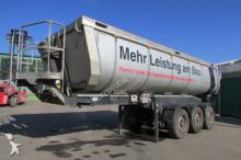 Schwarzmüller THERMO - ALU Kippmulde 25m³ Nr.: 818 semi-trailer