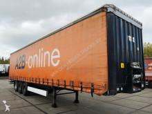 trailer Krone Profi Liner