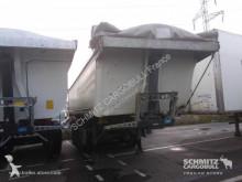 Schmitz Cargobull Benne aluminium semi-trailer