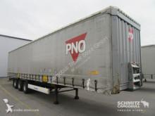 semi remorque Krone Curtainsider Standard