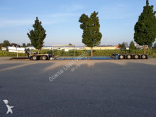 Nooteboom Euro 78-04 inkl. Dolly semi-trailer