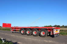 AMT Trailer UL340 semi-trailer