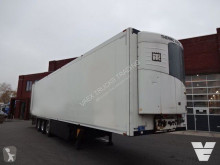 semi remorque Krone Frigo Trailer ThermoKing SLX200