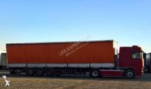 SRT RIDEAUX avec RIDELLES semi-trailer