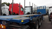 naczepa Lecitrailer Porte Grumes 3E20 *ACCIDENTE*DAMAGED*UNFALL*