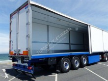 Bizien refrigerated semi-trailer