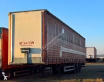 trailer Schuifzeilen SRT