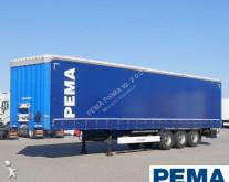 semi remorque Krone Firanka / Standard / PEMA 68644