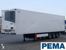 naczepa Krone Chłodnia / Thermo King SLX300 / Doppelstock / PEMA 67073