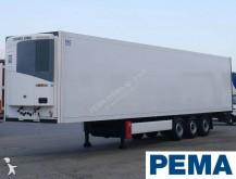 Krone Chłodnia / Thermo King SLX300 / Doppelstock / PEMA 67073 semi-trailer