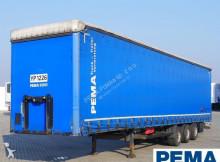 Kögel Firanka / Mega / PEMA 65293 semi-trailer