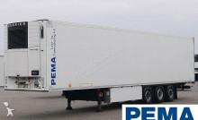 Schmitz Cargobull double deck refrigerated semi-trailer