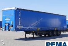 Schmitz Cargobull Firanka / Standard / PEMA 66269 Auflieger