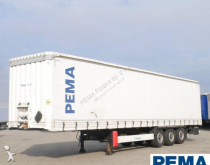 trailer Krone Firanka / Standard / PEMA 74510