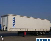 semi remorque Krone Firanka / Standard / PEMA 67655