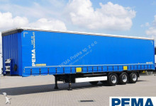Krone Profi Liner Firanka / Standard / / PEMA 65353 semi-trailer