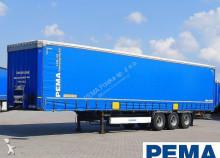 trailer Krone Profi Liner Firanka / Standard / / PEMA 65346