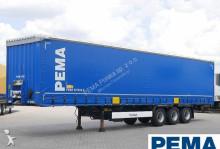 semi remorque Krone Profi Liner Firanka / Standard / / PEMA 67602