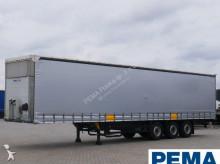 Schmitz Cargobull Firanka / Standard / PEMA 71949 semi-trailer