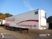 semi remorque Schmitz Cargobull Tiefkühlkoffer Standard Trennwand
