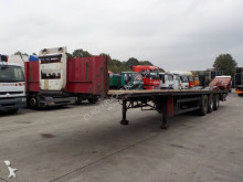 Krone SDP 27 (BPW-axles) semi-trailer