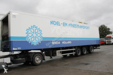 HTF refrigerated semi-trailer