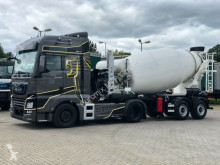 n/a powder tanker semi-trailer