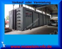 Renders Stahl Muldenaufbau ca. 44 cbm, Schrottmulden semi-trailer