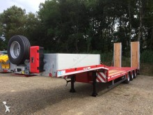 porte engins MAX Trailer MAX100