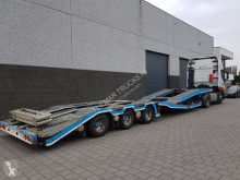 trailer autotransporter GS Meppel
