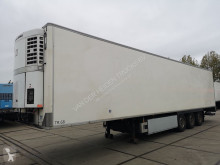Chereau CSD3 / THERMO KING / SAF / DHOLLANDIA semi-trailer