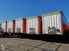 trailer Krone SD / 5 UNITS ON STOCK