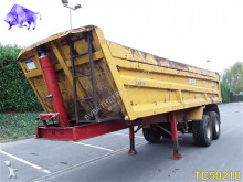 semirremolque Marrel Tipper