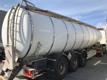Trailor CISTERNA semi-trailer