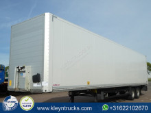 Schmitz Cargobull CLOSED BOX semi-trailer