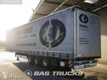 Krone Verbreitbar Hubdach Mega SD semi-trailer