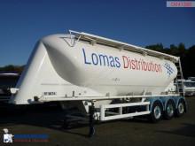 Spitzer tanker semi-trailer