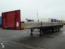 Groenewegen DRO 12-27 semi-trailer