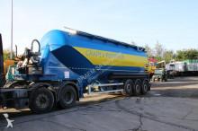 semirremolque Turbo's Hoet ARDOR SVM SILO 44M³ + PUMP