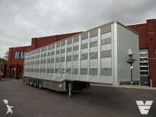 semi remorque Michieletto SM38 3 Stock Livestock trailer