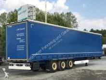 Krone 3-ACHS-AUFLIEGER SD SCHIEBEPLANE semi-trailer